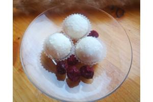 Конфеты «Зимняя вишня»