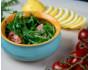 Салат «С рукколой»