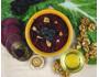 Салат «Свекла с черносливом»