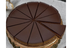 Торт «Шоколадная классика»