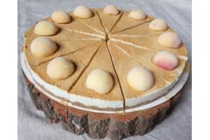 Торт «Нектаринка»