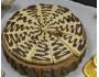 Торт «Апельсиновая Нежность»