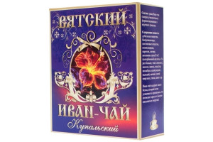 Иван-чай Вятский в ассортименте