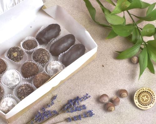 Ассорти шоколадное