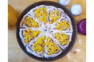 Пицца «Царская»
