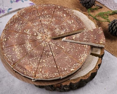 Торт «Млечный Путь»