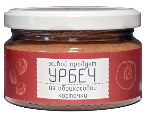 Урбеч из абрикосовой косточки